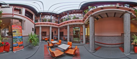 Rincon Familiar Hostel Boutique.