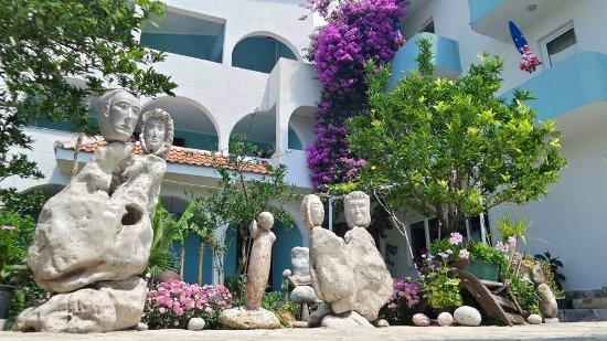 Hotel Casa Bianca