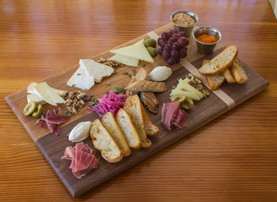Adobe Bar: Seasonal cheese board- goes great with a selection from our wine list of over 400 titles