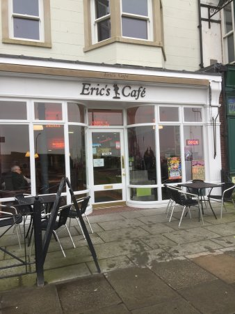Eric's Cafe