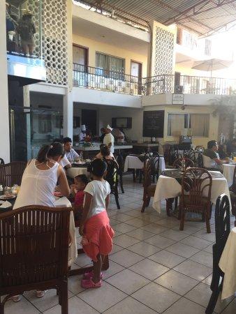 Maria de la Luz Hotel: photo0.jpg