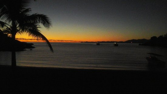 Magnetic Island, Australien: Sunrise at Alma Bay #gorgeous