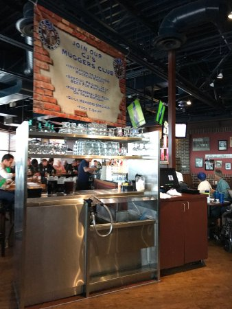 Cjs Brewing Company Plymouth Menu Prices Restaurant Reviews
