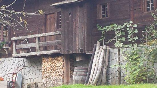 Gutach im Schwarzwald, Niemcy: Indoor Plumbing