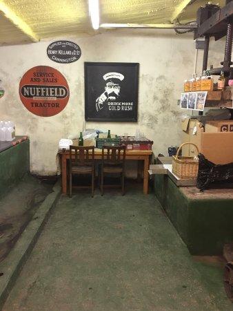 Langport, UK: Bere Cider Company