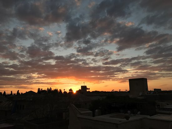 Riad El Zohar: photo1.jpg