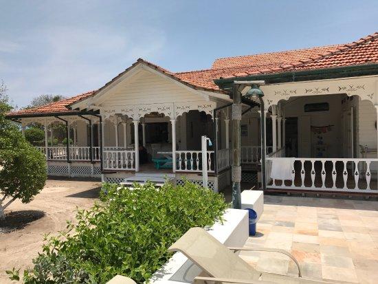 Agua Azul Beach Resort : photo0.jpg