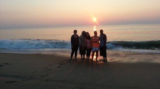Virginia Beach Family Fun Time