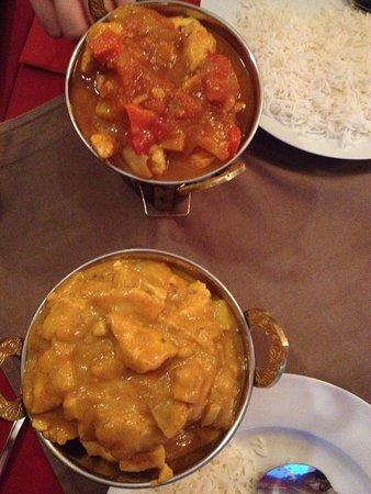 Curry House - Indische Spezialitäten