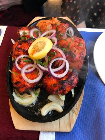 Restaurant Sarva