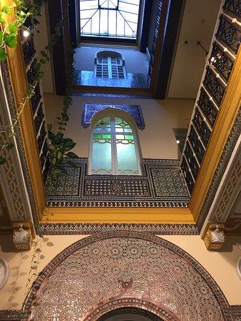 Hotel Baco Seville Tripadvisor