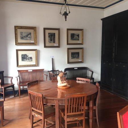 Mangaratiba Municipal Museum