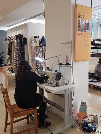 Heal's: London Cloth Company
