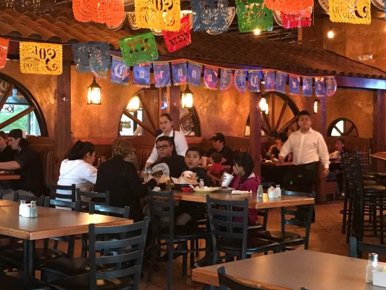 Mexican Restaurants Lusby Md