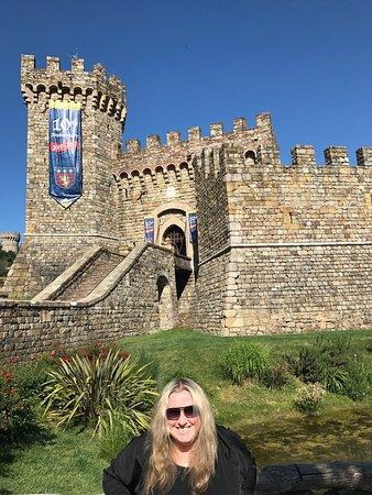 Castello di Amorosa: photo1.jpg
