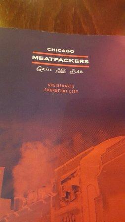 Chicago Meatpackers Riverside: Riverside
