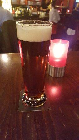 Chicago Meatpackers Riverside: Cerveja de Chicago