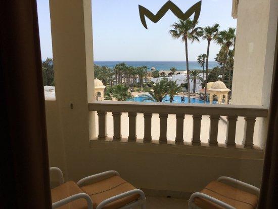Hotel Palace Hammamet Marhaba: photo0.jpg