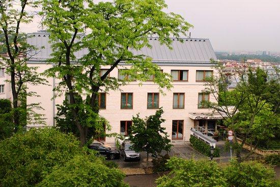 Hotel Castle Garden Budapest Tripadvisor