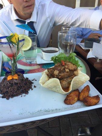 A Touch of Cuba Restaurant : photo0.jpg