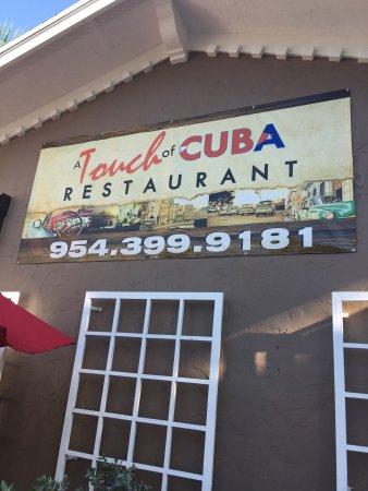 A Touch of Cuba Restaurant : photo3.jpg