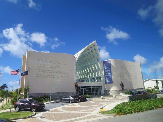 Guam Museum