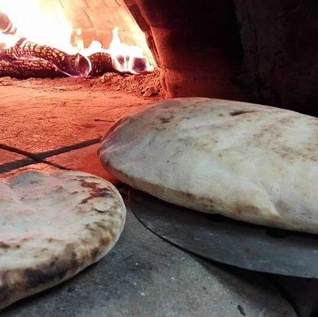 Vejano, Italy: Al Capifuoco