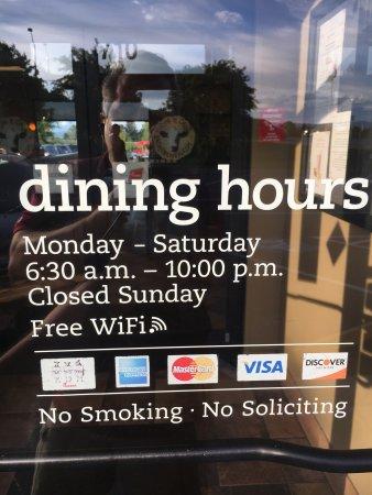 Waynesboro, VA: Exterior