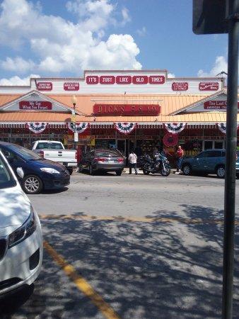 Branson, MO: Downtown