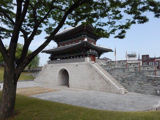 Jinju, Korea Południowa: photo4.jpg