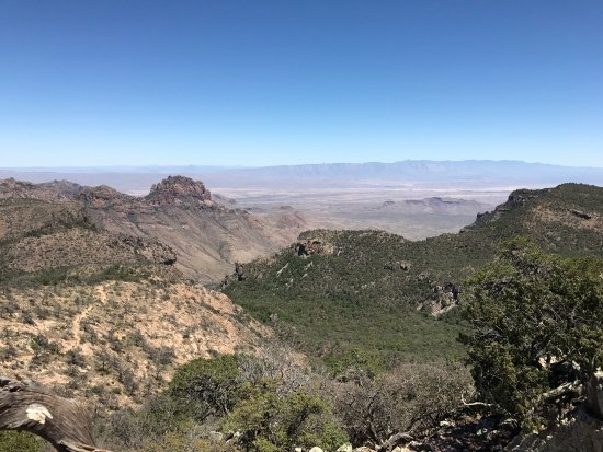 The South Rim Loop