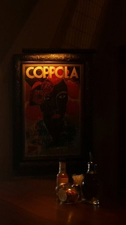 Geyserville, Califórnia: Francis Ford Coppola Winery