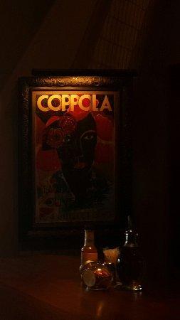 Geyserville, كاليفورنيا: Francis Ford Coppola Winery