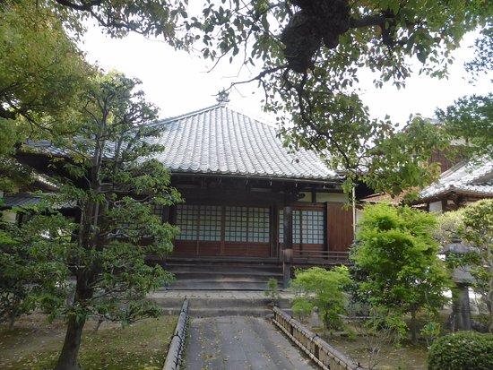Shokoritsu-ji Temple