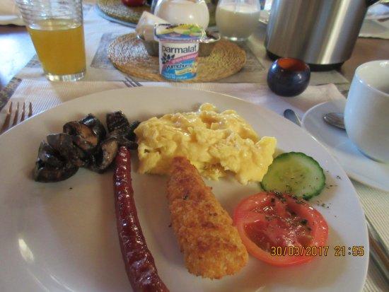 Piet Retief, Sudáfrica: Breakfast