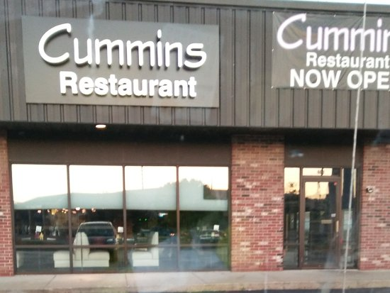 Washington, IL: Cummins Restaurant_large.jpg