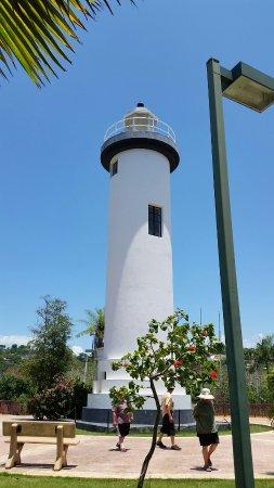 El Faro Lighthouse: 20170506_125514_large.jpg