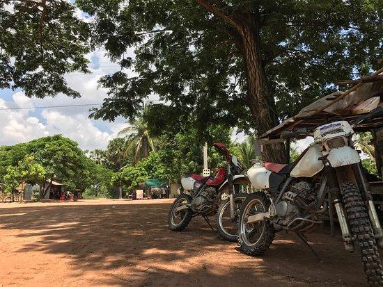 Cambodia Dirtbike Tours - Day Tours: photo0.jpg