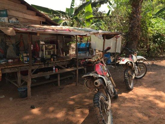 Cambodia Dirtbike Tours - Day Tours: photo1.jpg