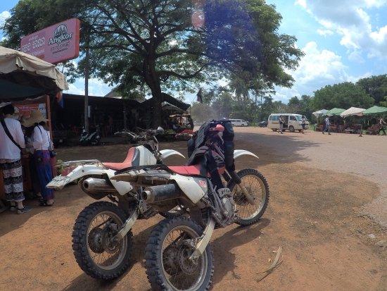 Cambodia Dirtbike Tours - Day Tours: photo3.jpg