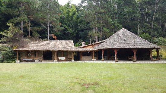 坦卡瑪拿旅館照片