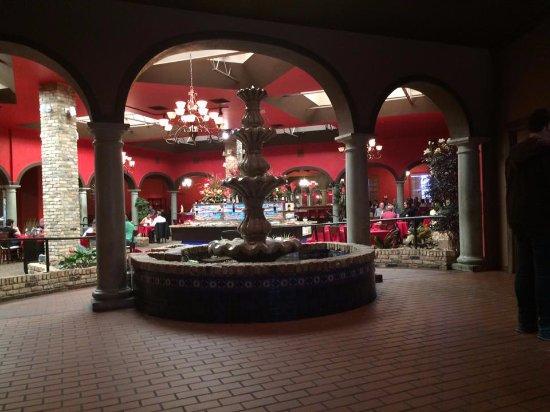 Churrasca Brazilian Steakhouse: main entry