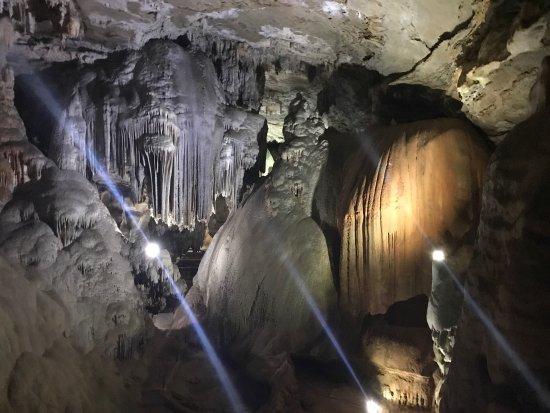 Maquine cave