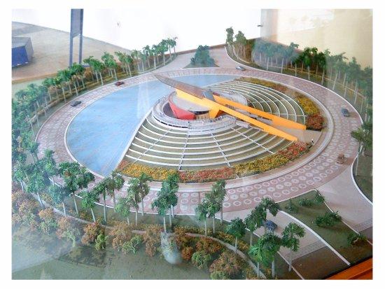 Diorama Picture of Puspa Iptek Sundial Bandung TripAdvisor