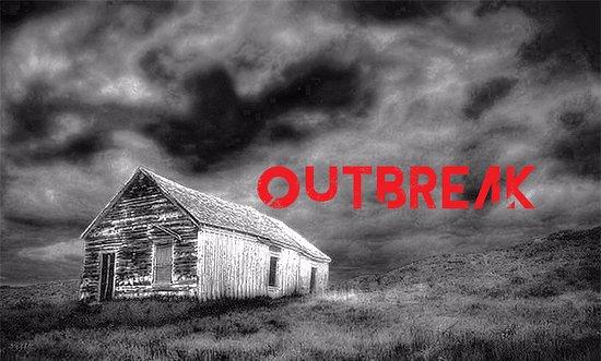 Camrose, แคนาดา: Outbreak
