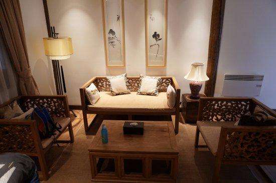Nanxuan Hotel Photo