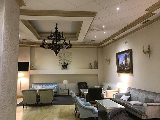 Hotel Maestranza صورة فوتوغرافية