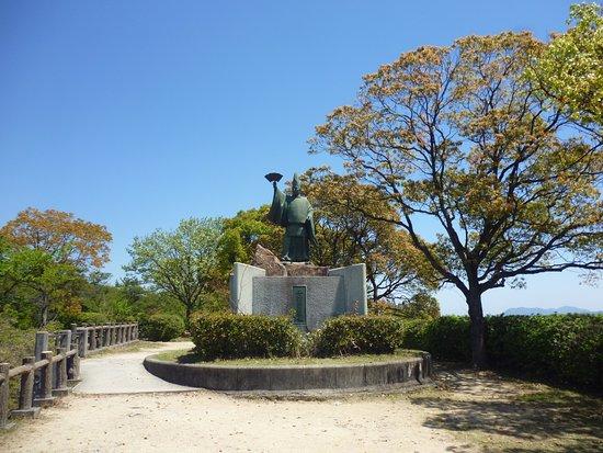 Statue of Himaneki