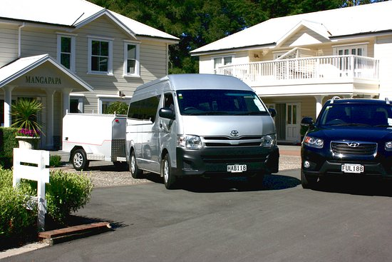 Prinsy's Tours Hawkes Bay