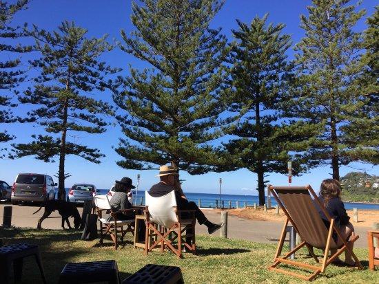 Whale Beach, Australie : photo1.jpg